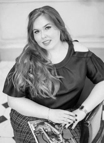 Екатерина Курова
