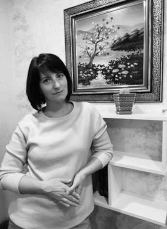 Елена Катасонова