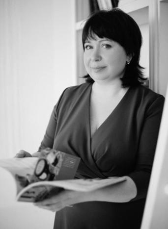 Ольга Бурнаевская