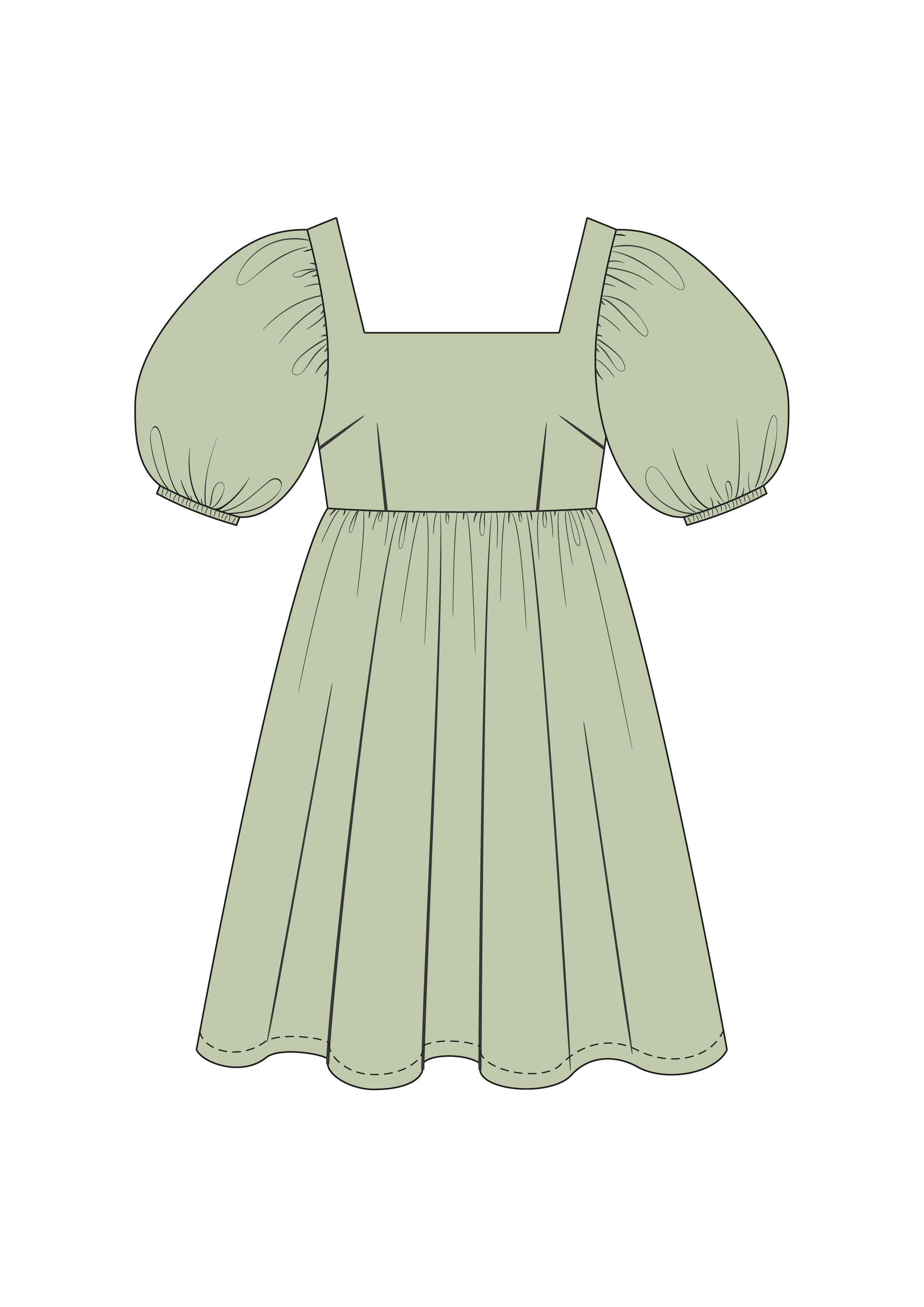 """Комплект """"Зеленый (сорочечная)"""""""