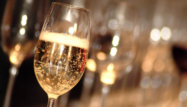 CAVA - mousserande vin bäst i test 2020