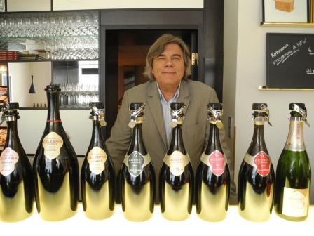 champagne-gosset