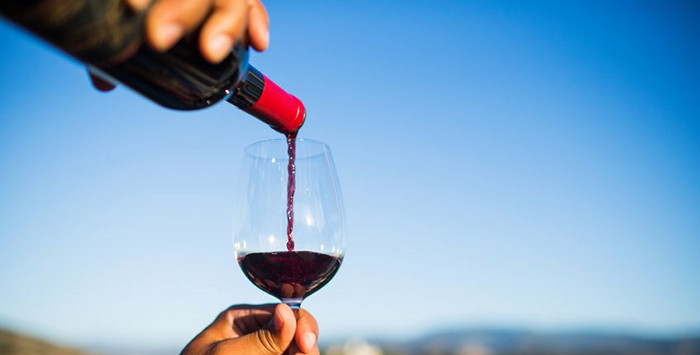 Fyra röda viner - bra köp bland nya årgångar
