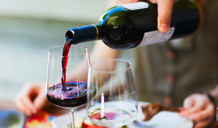 fyndiga viner till helgen