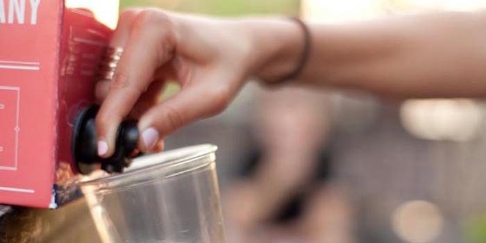 7 bästa bland senast provade - röda boxviner