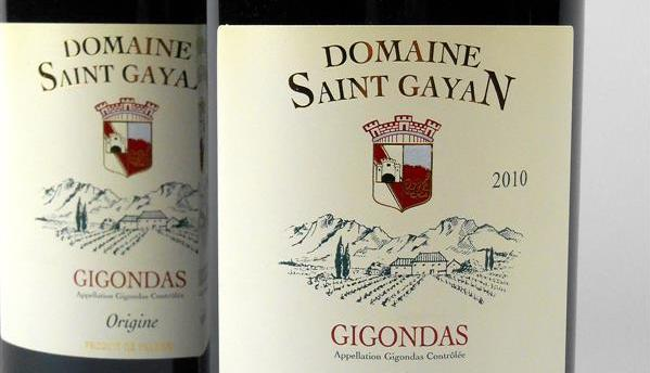 gigondas-domaine-saint-gayan-vinkoplistan-1
