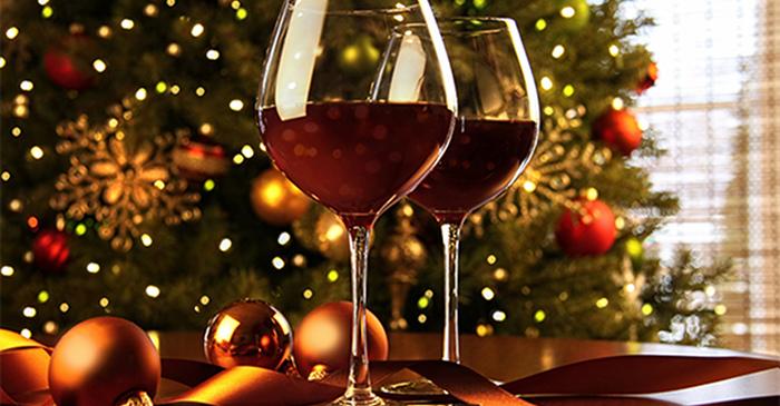 Festliga viner i årets sista lista | Vinköplistan 52
