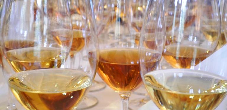 vita viner från Sydafrika, 4 i ordinarie sortiment, 1 bestallningssortimentetet