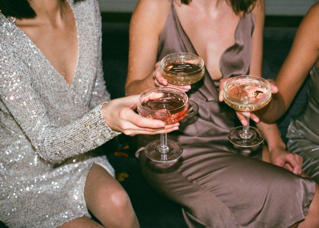 10 drinkrecept med mousserande vin