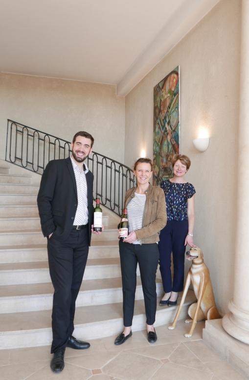 team-louis-max-nuits-st-george-vinbanken