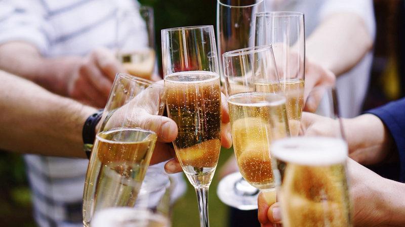 Champagne tips - Champagne Bäst i Test under 360 kr