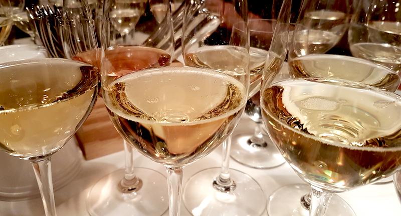 vitt vin sauvignon blanc bast på Systembolaget just nu