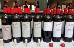 Penfolds Collection 2020 - lanseras på Systembolaget-Winefinder-vinbanken-recension-grange-2016