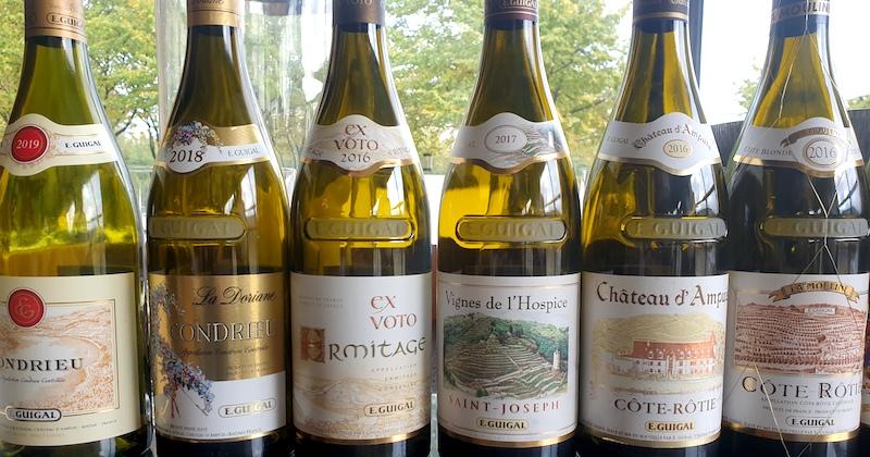 Arets-vinslapp-fran-Guigal-med-La-la-la 2016-vinbanken