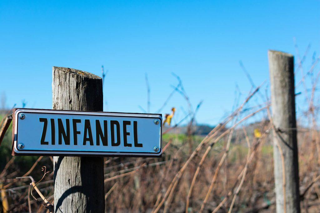 Topp 10 | Zinfandel-Vinbanken