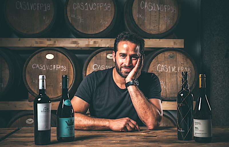 Wine a retrospective studie for 2021 - BY ANTÓNIO MACANITA-VINBANKEN