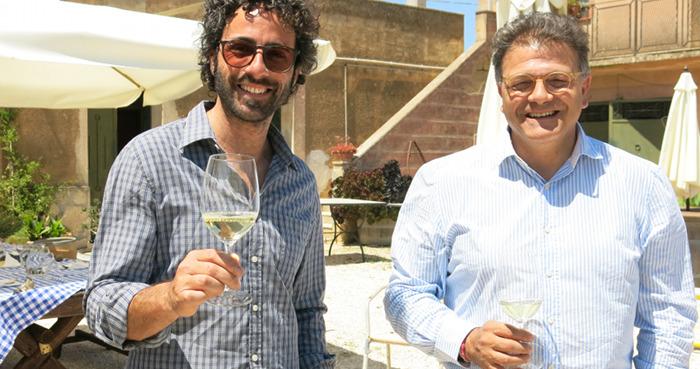 Rött vin i magnumflaska från Sicilien | Vinköplistan 8