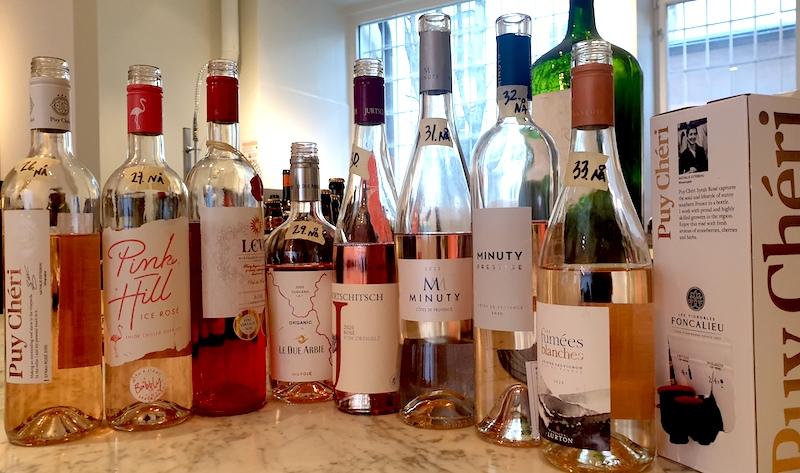 Arets-forsta-rosévinslista-vinbanken