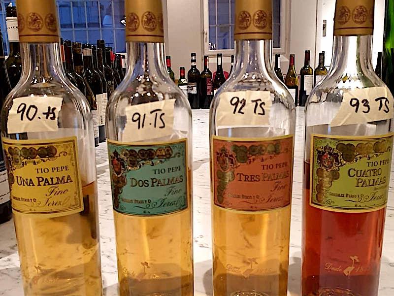 Una-Dos-Tres-Cuatro-Palmas-fran-Gonzalez-Byass-vinbanken