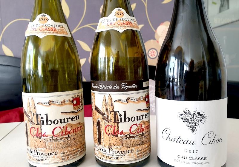 Clos-Cibonne-rosevin-som-ingen-far-missa-Vinbanken