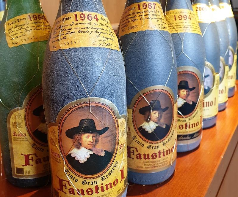 Vertikalprovning-Faustino-I-Gran-Reserva-och-premiar-for-argang-2010-vinbanken