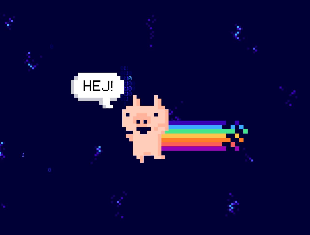 Image for Vem är Piggy? Lär dig mer om barnens följeslagare i Gimi- appen