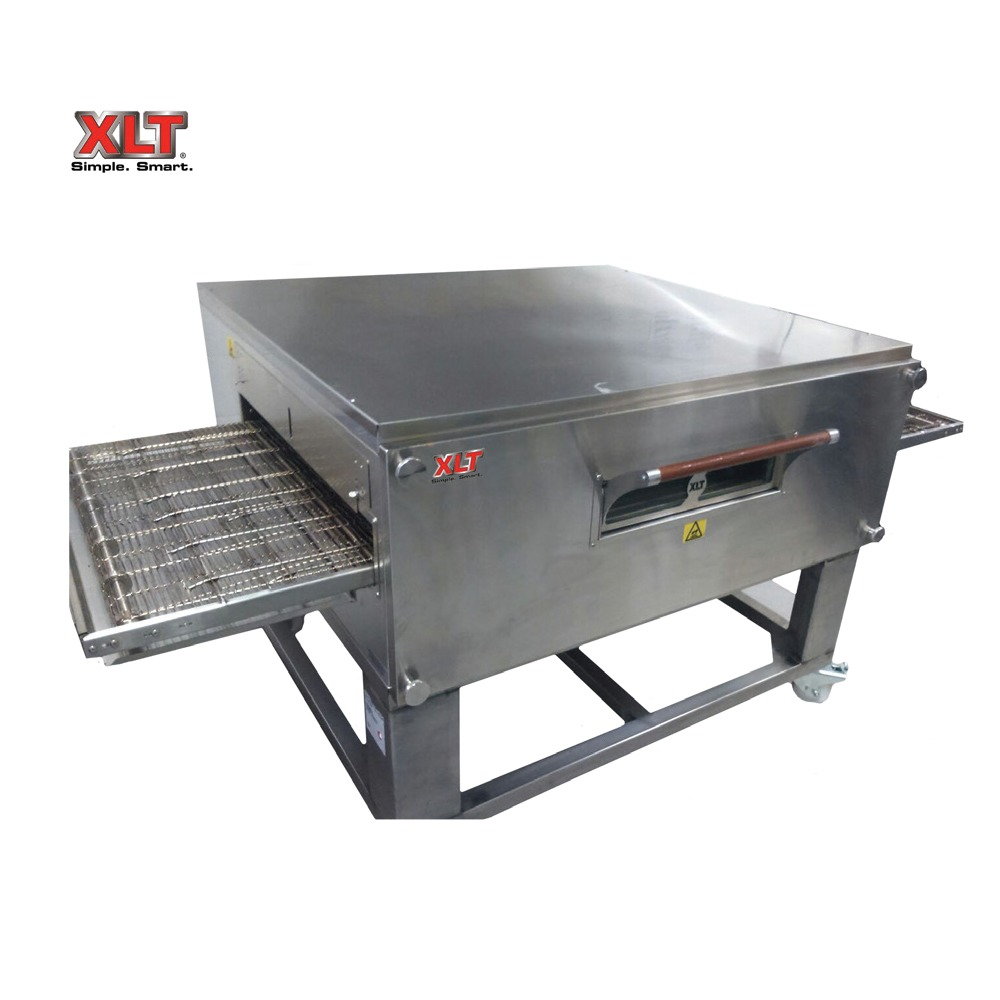 XLT 3855 Conveyor Pizza Oven