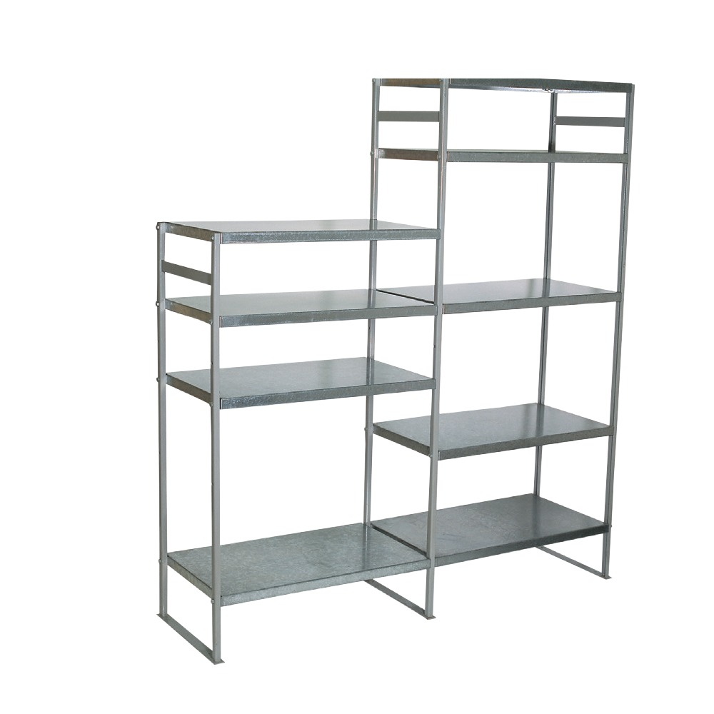 Modular Storage Shelving