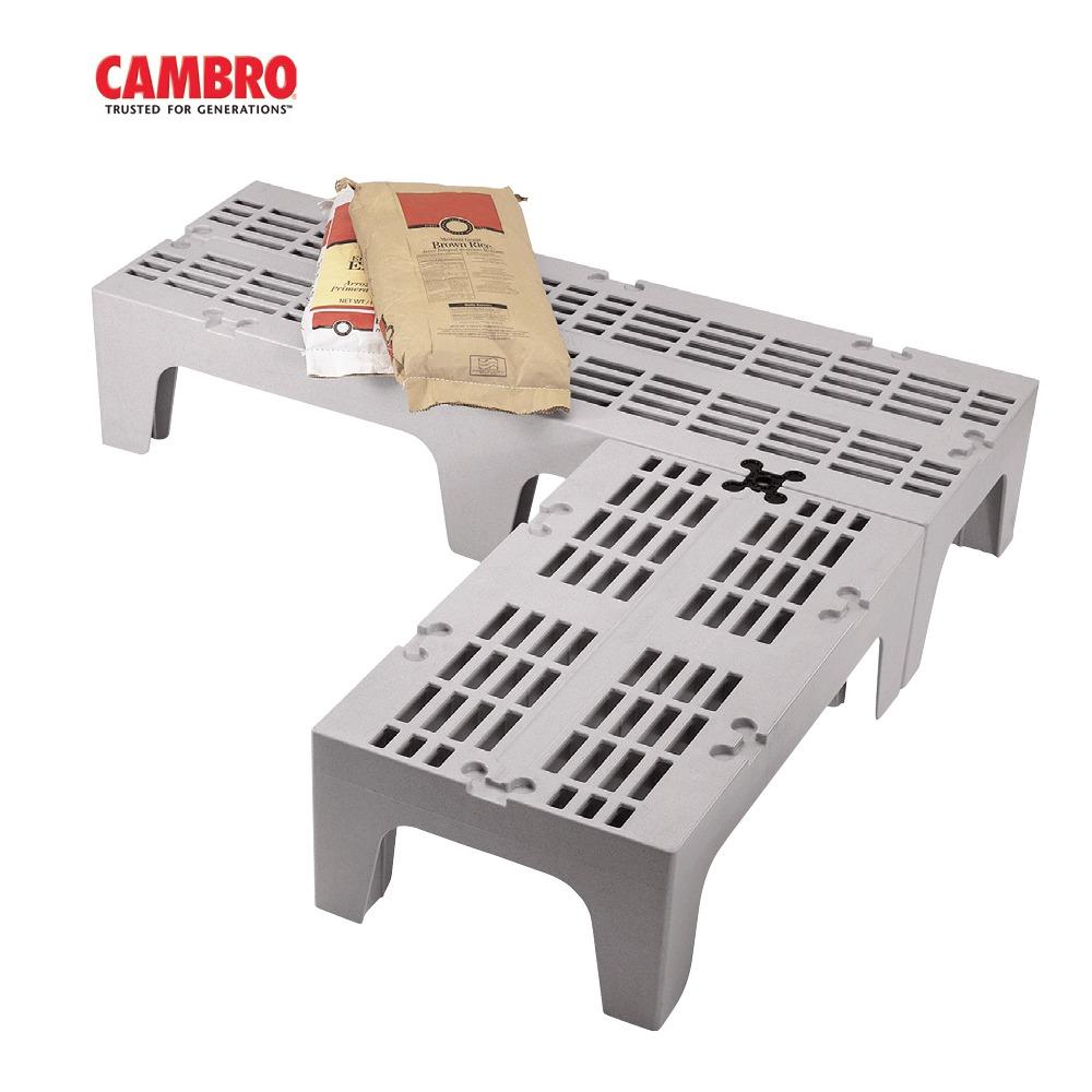 Racking - Cambro Dunnage Racks