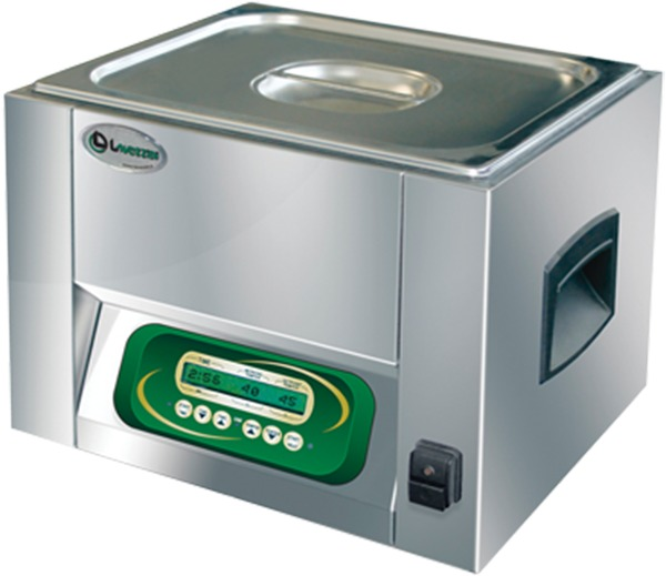 CVS200 Sous Vide Machine