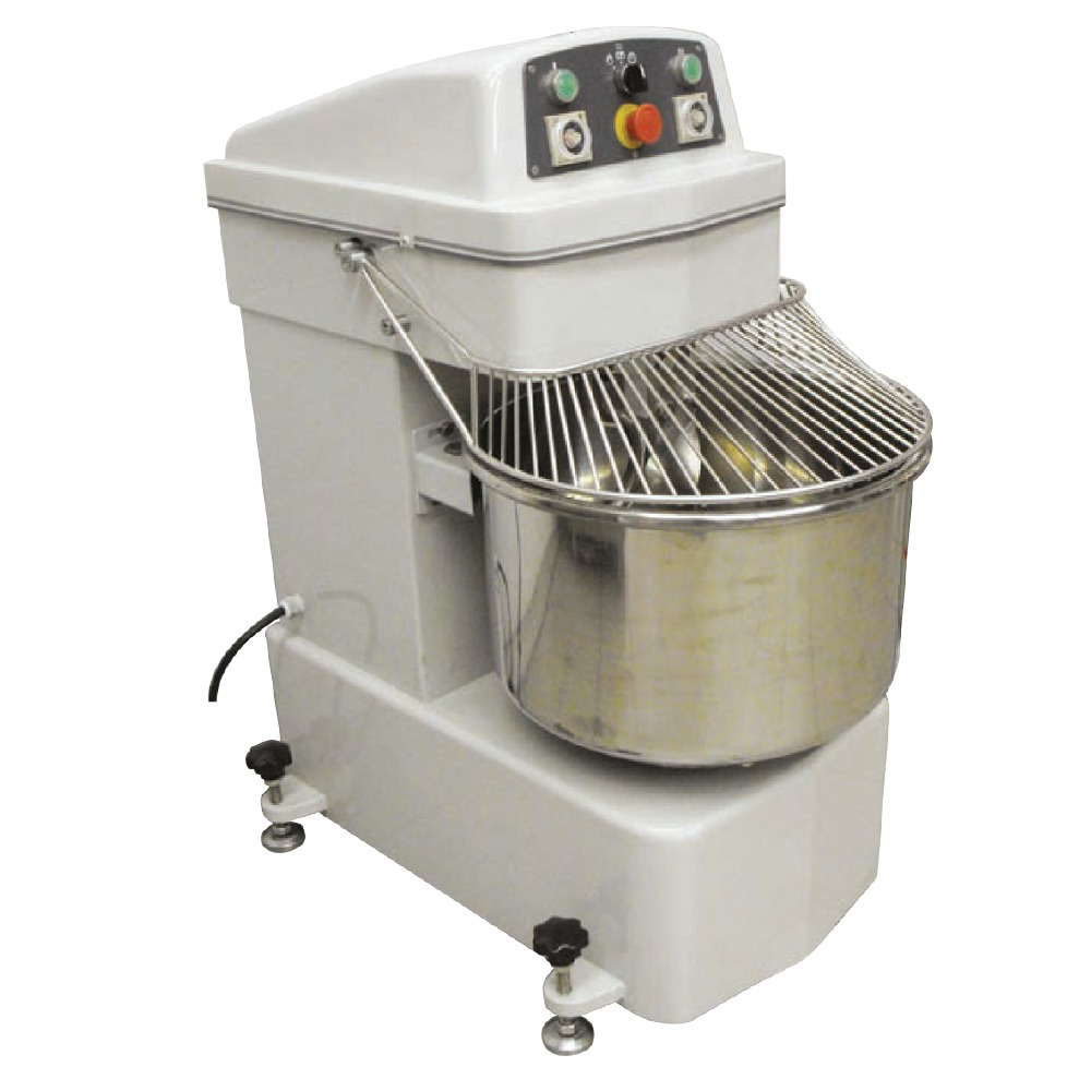 VSM-25kg Spiral Dough Mixer