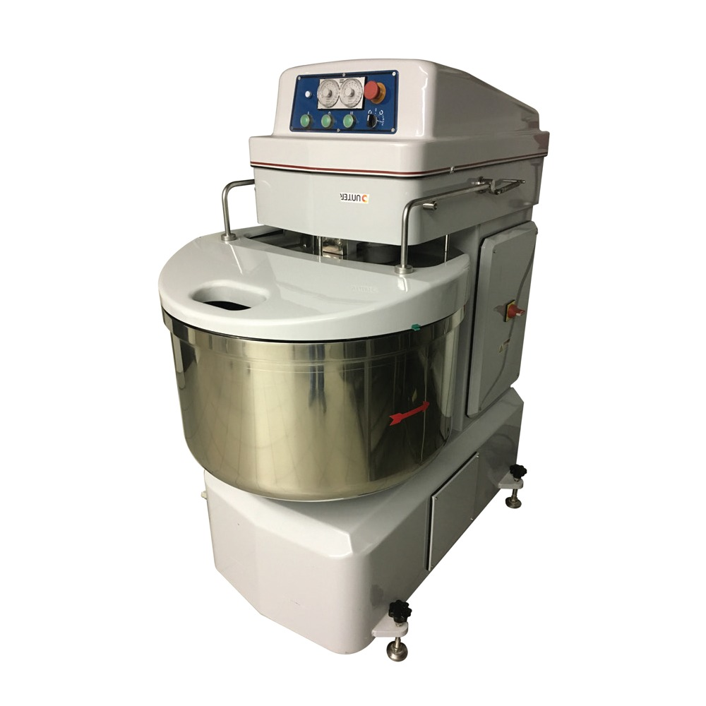 VSM-120kg Spiral Dough Mixer