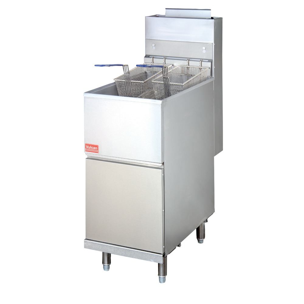 Vulcan Gas Fryer 20 Litre