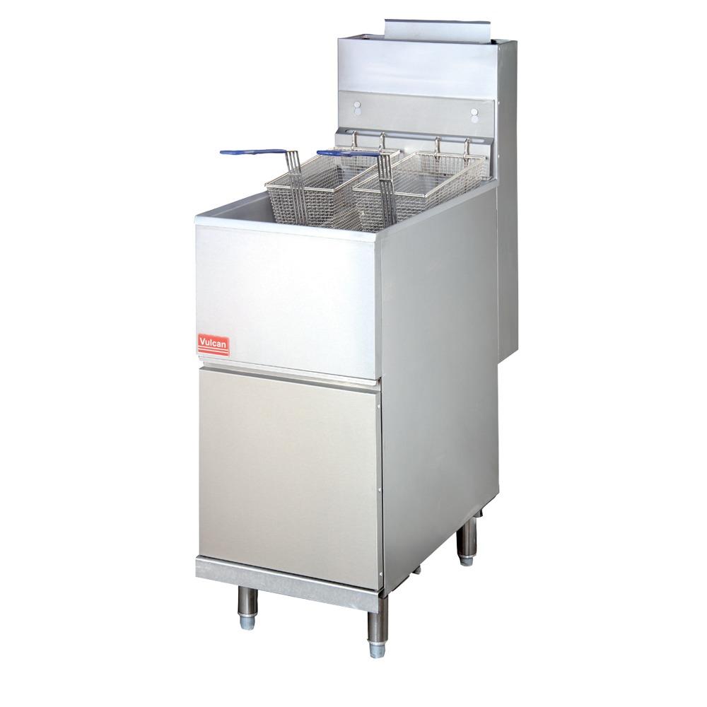 Vulcan Gas Fryer 20 Litre