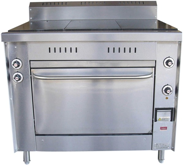 R-E3 3 Solid Top Electrical Range with Oven