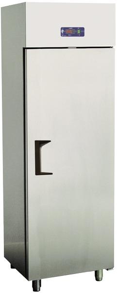 Desmon Reach-In Refrigerators