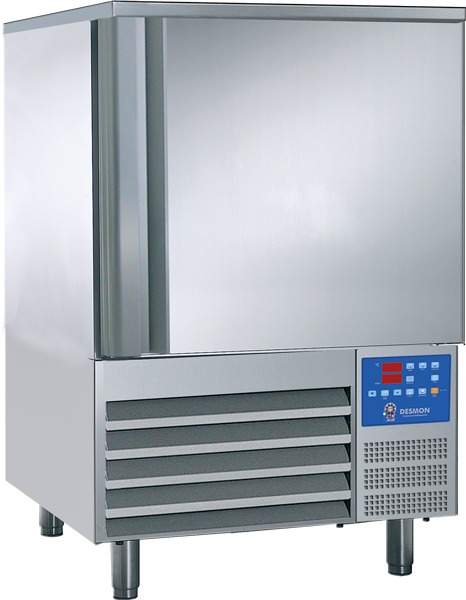 Blast Chiller & Shock Freezer - GBC-7/GBF-7