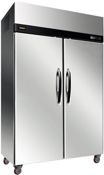 Upright Full Door Refrigerators - RB Series