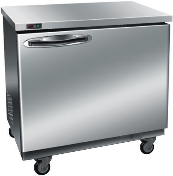 Under Counter Refrigerators - UD Series