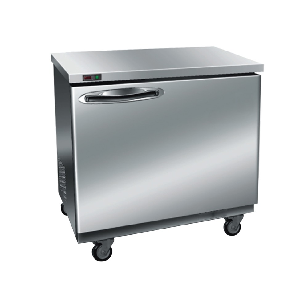Under Counter Refrigerators - UD Series