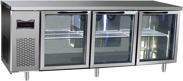 Counter Display Refrigerators - RF Series