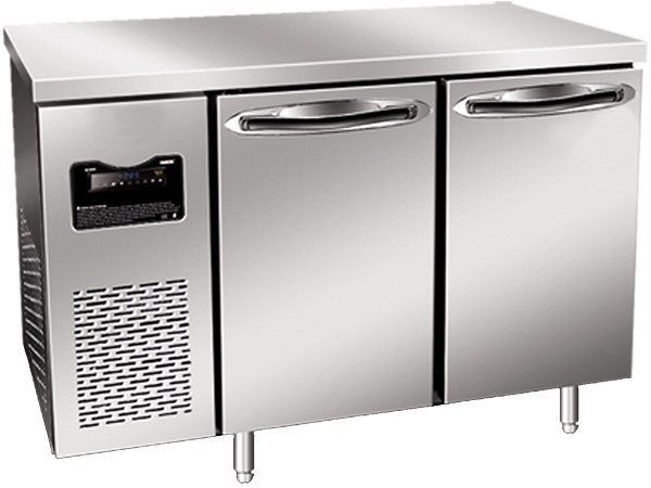 GN Pan Counter Refrigerators - EA Series