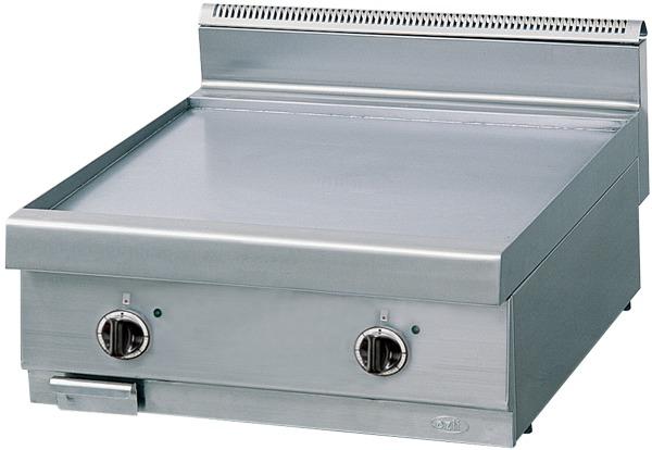 OGP 8075 - Grill Flat Top