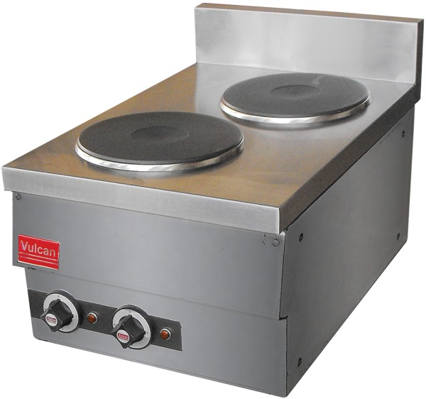 Vision Double Hot Plate - C-HP2