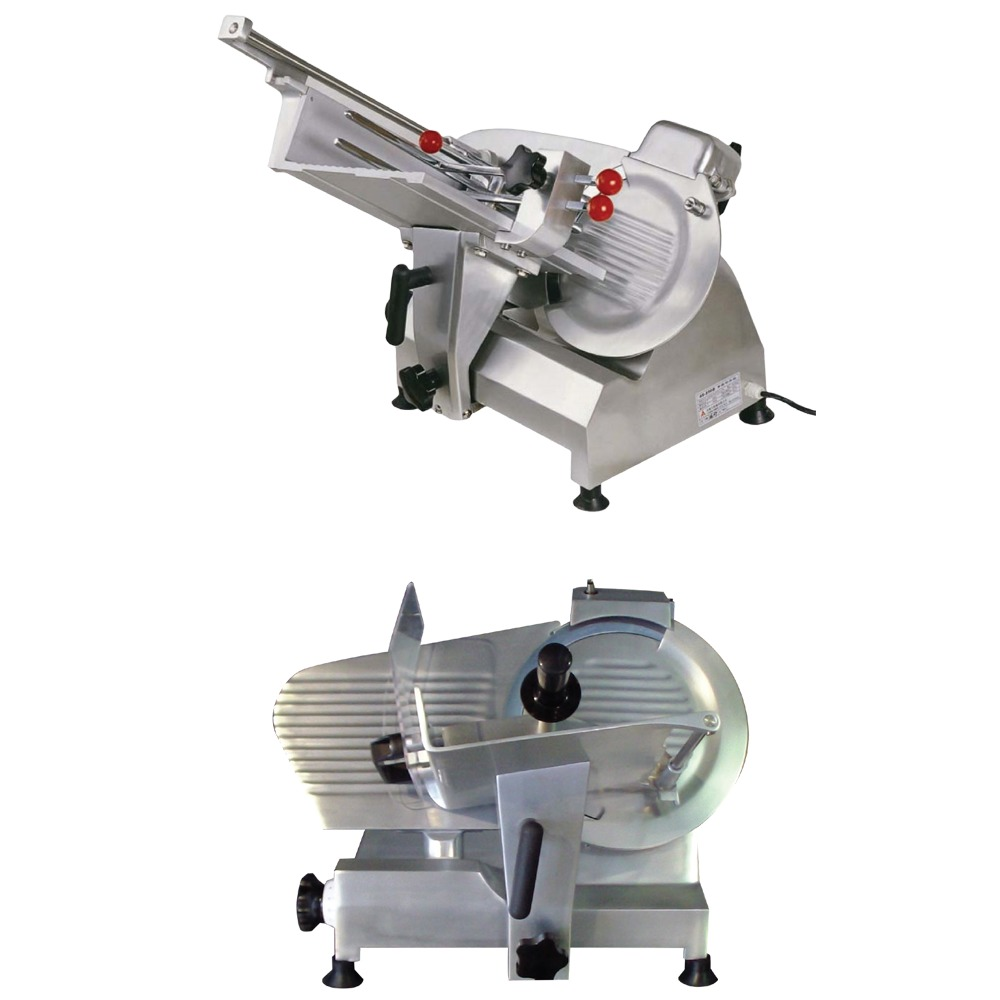 Vulcan C Series Manual Slicers SS 250E