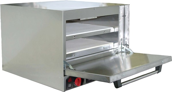 Pizza Oven - Twin Shelf