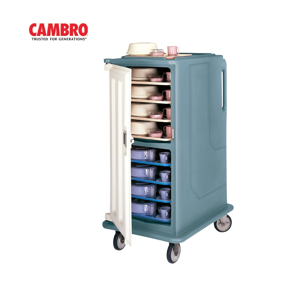 Cambro Insulated Delivery Carts - MDC1520T16