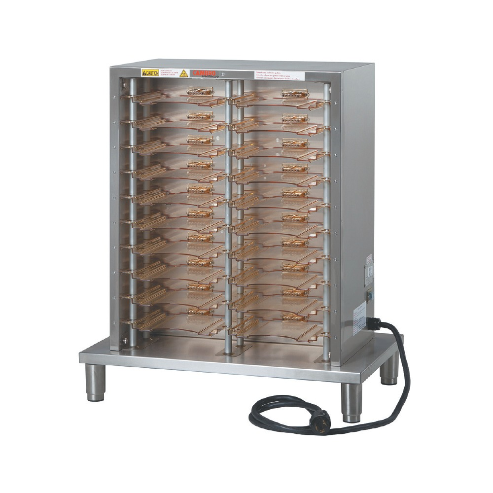 Camduction Complete Heat System