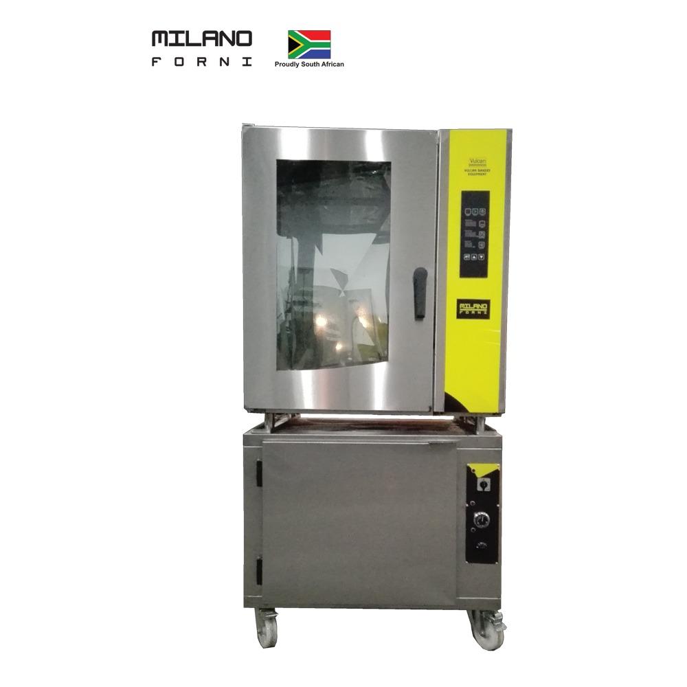 Milano Forni VF8 Piccolo Bake-off Oven