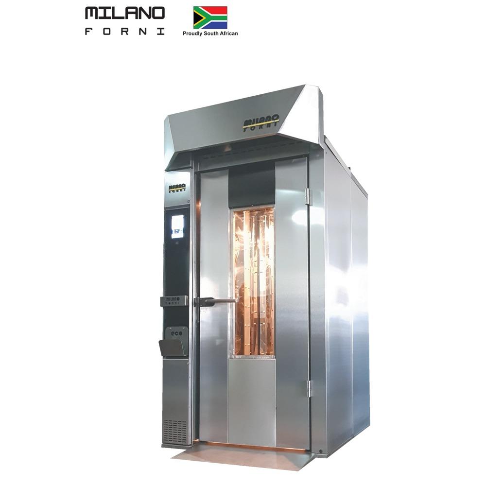 Milano Forni Eco VF80 Fixed Rack Oven